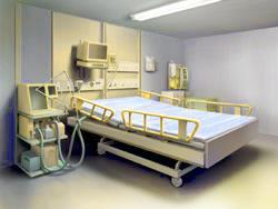 病室ICU