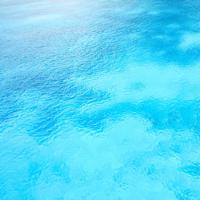 青のさざなみpixabay