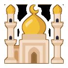 モスクFacebook