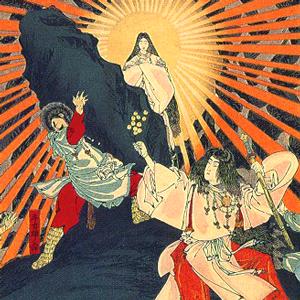 日本神話wikimedia