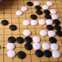 囲碁Wikimedia