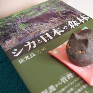 シカと日本の森林