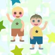 子供pixabay