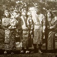 アイヌAinuGroup_wikimedia