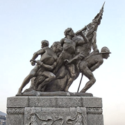 第一次世界大戦Wikimedia