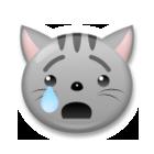 泣き猫LG
