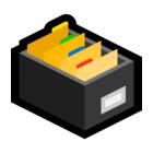 カードボックスMicrosoft