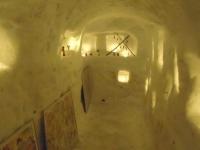 月山志津温泉雪旅籠の灯り13