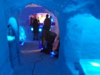 月山志津温泉雪旅籠の灯り22