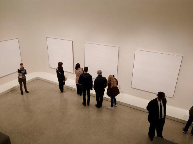 グッゲンハイム美術館 - 1 (9)