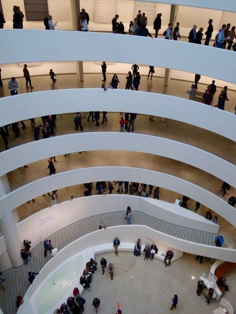 グッゲンハイム美術館 - 1 (3)