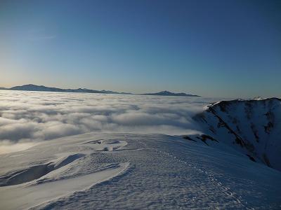 042401雲海の朝
