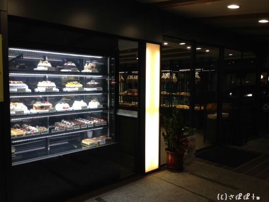 百合麺包園3