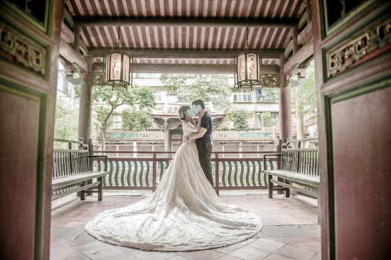 結婚写真1-4