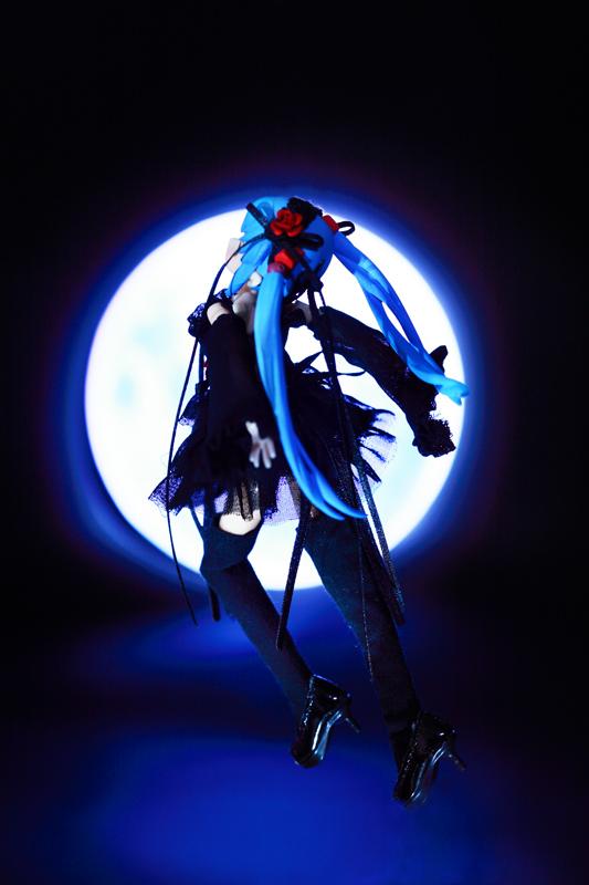 武装神姫/ストラーフ