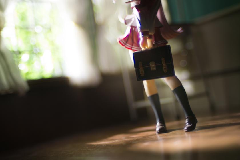 フィギュア写真/ルーシーマリアミソラ