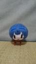 つづみちゃんはチェビオ界きっての編みやすいガールやでー