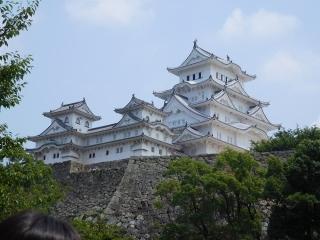 n姫路城-3