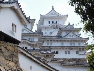 n姫路城-4