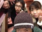 メメイカシノブ with maruちゃん!