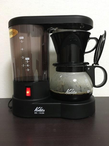 コーヒーメーカー_2017041607
