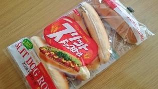 焼そばパン3