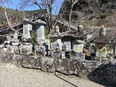 IMG_4573 井伊家渋川墓所
