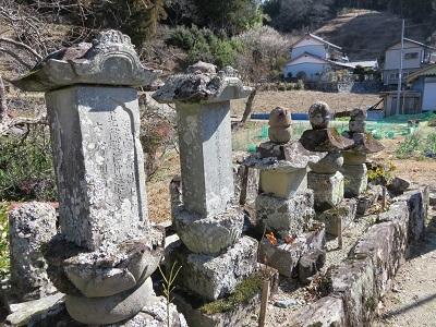 IMG_4577 井伊家渋川墓所