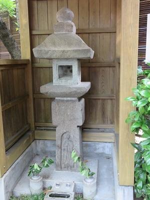 IMG_8171 キリシタン灯籠