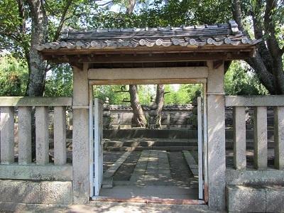 IMG_7953 松平八代墓