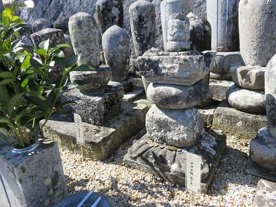 IMG_4590 幽泉・直親の墓