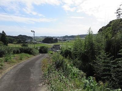 IMG_0445 舟ヶ谷の城山