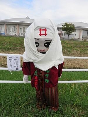 IMG_0413 カカシ祭り