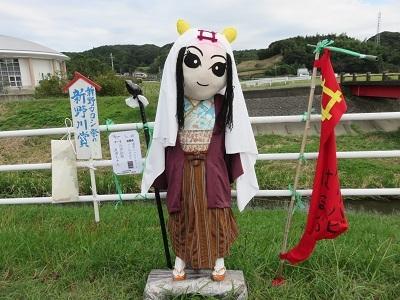 IMG_0427 カカシ祭り