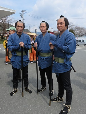 IMG_6170 姫様道中