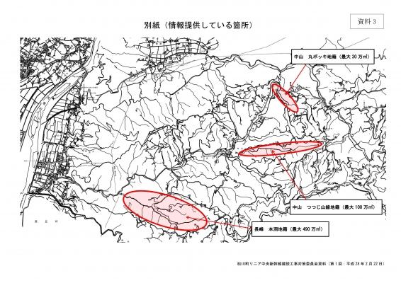 松川町候補地