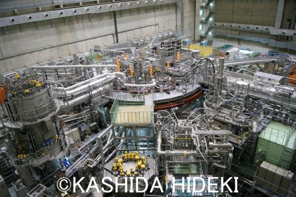 核融合実験炉