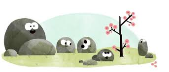 春が来たぁ~~~