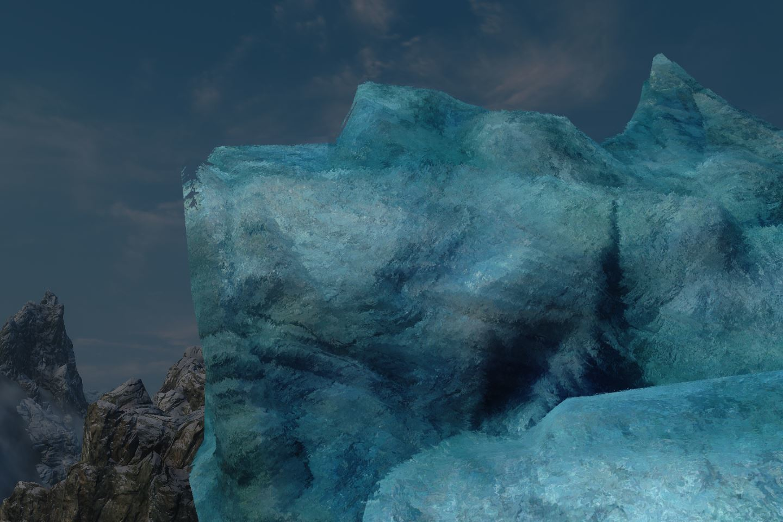 ProjectGlacier 033-1 Info Iceberg 4 M 1