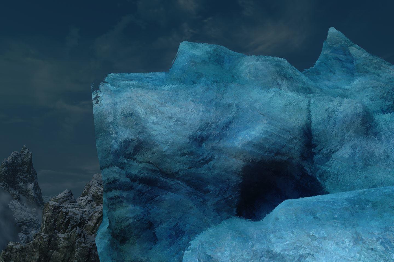 ProjectGlacier 034-1 Info Iceberg 5 M 1
