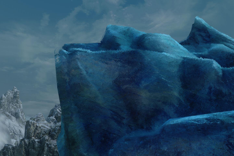 ProjectGlacier 037-1 Info Iceberg 8 M 1