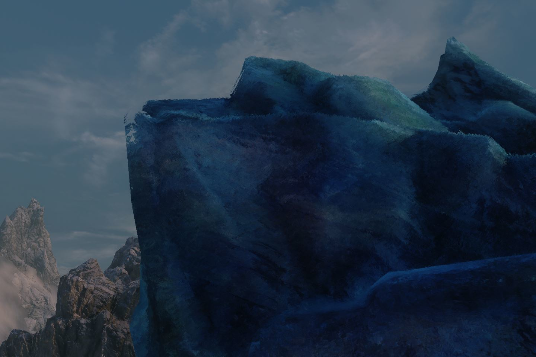 ProjectGlacier 039-1 Info Iceberg 10 M 1