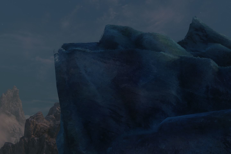 ProjectGlacier 040-1 Info Iceberg 11 M 1