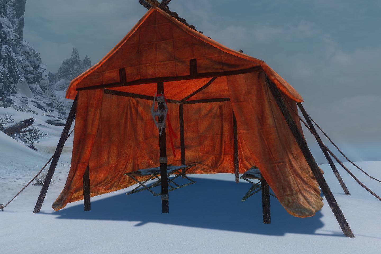 Campsite 040-1 Info ImperialTent 1