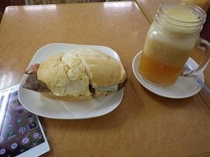 ブラジル飯