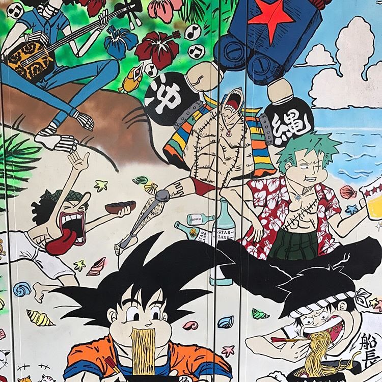 okinawa 5