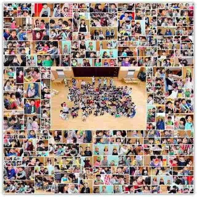 青森県 弘前市 保育園 スナップ 写真 撮影 インターネット 販売 出張 カメラマン 誕生会 イベント