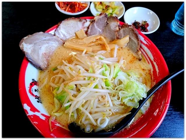 青森県 八戸市 ランチ グルメ ラーメン 一筋 破天堂 八戸店 写真 HATENDOH