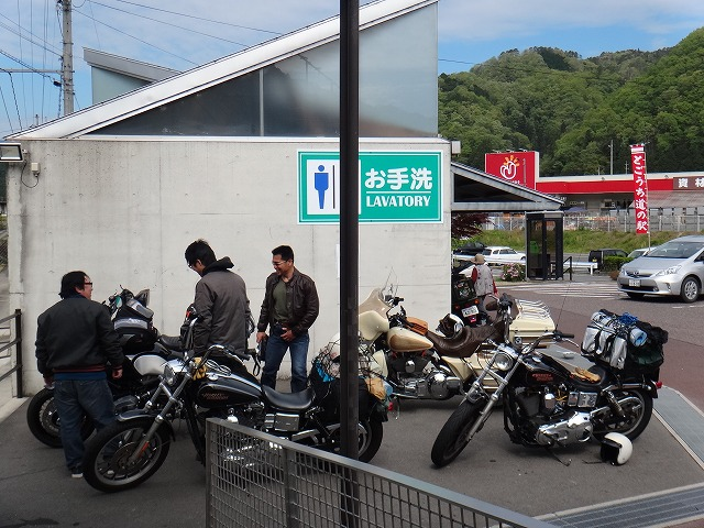 s-9:09戸河内集合