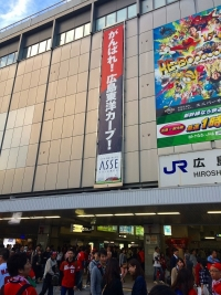16.10.29 広島駅